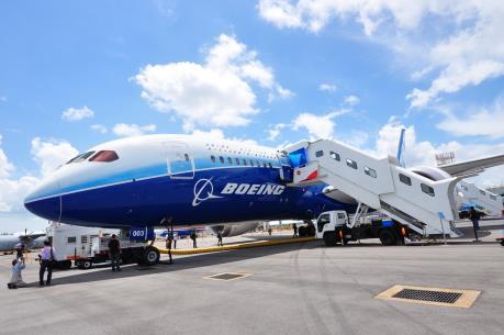 Boeing đàm phán hợp đồng lớn với Iran