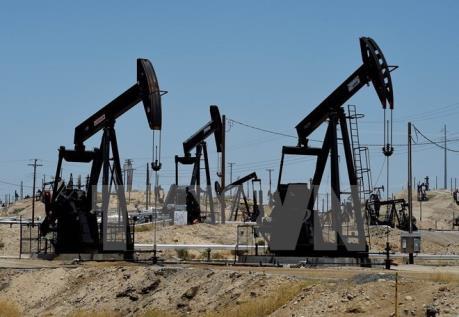 Nga soán ngôi Saudi Arabia thành nước xuất khẩu dầu khí số một thế giới
