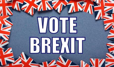 Tỷ lệ ủng hộ Brexit tăng vọt trước thềm trưng cầu ý dân