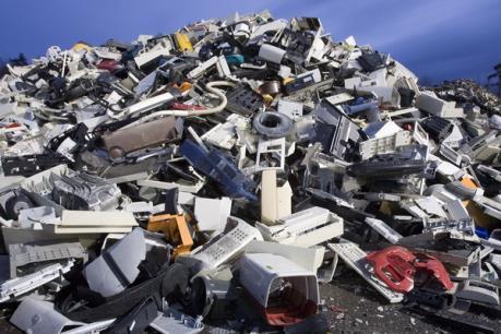 Cảnh báo nguy cơ khủng hoảng rác thải điện tử tại Ấn Độ