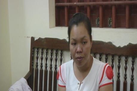 Khởi tố vụ án đưa người đi nước ngoài lao động trái phép