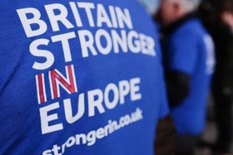 Giới khoa học Anh lên tiếng về Brexit