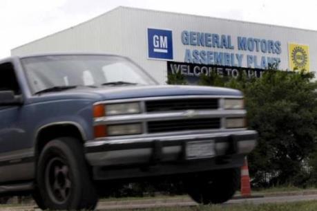 General Motors mở rộng hoạt động tại Canada