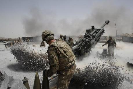 Chiến tranh khiến thế giới tiêu tốn trên 13.000 tỷ USD vào năm 2015