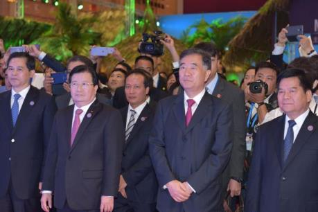 Việt Nam là khách chính tại Hội chợ Xuất nhập khẩu Côn Minh lần thứ 24
