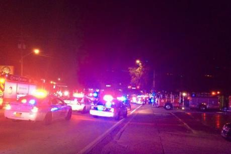 Xả súng tại Orlando: Xác định danh tính thủ phạm, ít nhất 50 người thiệt mạng