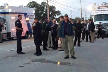 Vụ xả súng tại Orlando: Chưa có bằng chứng thủ phạm liên quan tới IS
