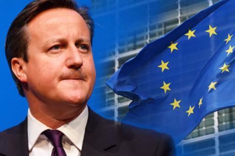 Thủ tướng D.Cameron: Vị thế của Anh sẽ mạnh hơn nếu ở lại EU