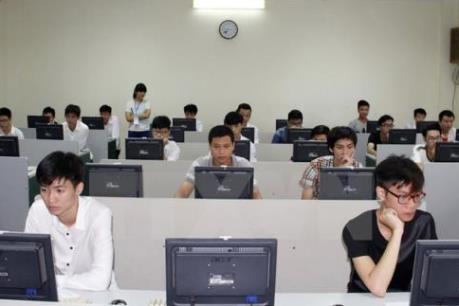 Bắt đầu nhận hồ sơ xét tuyển vào Đại học Quốc gia Hà Nội