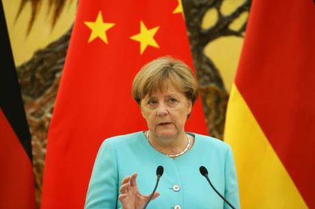 Đức kêu gọi Trung Quốc tạo sân chơi bình đẳng cho doanh nghiệp nước ngoài