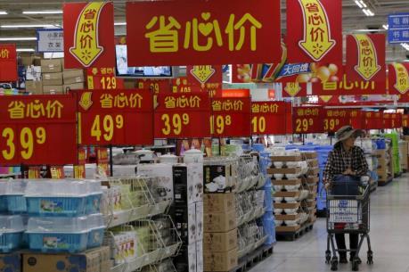 Tăng trưởng đầu tư của Trung Quốc chậm lại