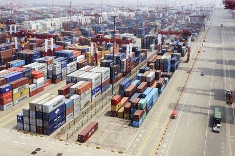 Trung Quốc thu hút hơn 54 tỷ USD vốn FDI trong 5 tháng