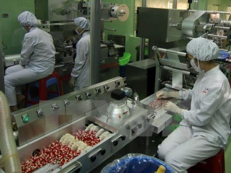 IPO Tổng Công ty Dược Việt Nam tại HNX