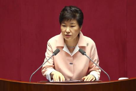 Tổng thống Hàn Quốc thúc giục cải cách các tập đoàn đóng tàu