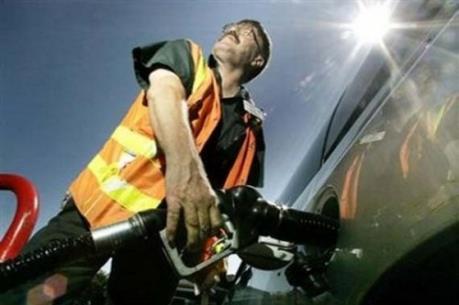 Giá dầu chiều 13/6 giảm do hoạt động bán tháo