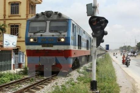 Điều chỉnh hành trình tuyến Hà Nội – Tp. Hồ Chí Minh sau khi thông cầu Ghềnh