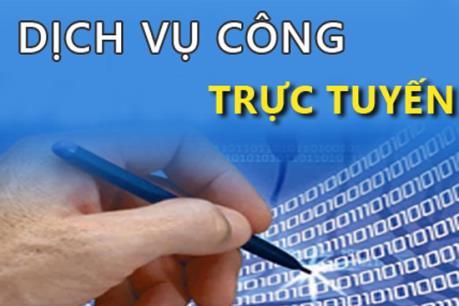 Bộ Công Thương quy định về cung cấp dịch vụ công trực tuyến