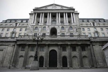 BoE: Doanh nghiệp tại nước Anh thận trọng hậu Brexit