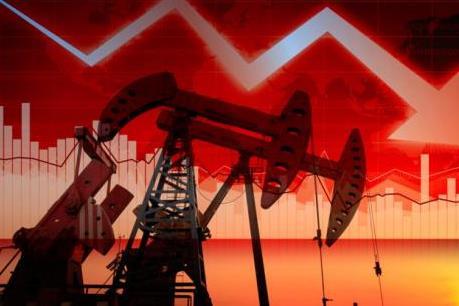 Giá dầu thế giới ngày 13/6 đi xuống