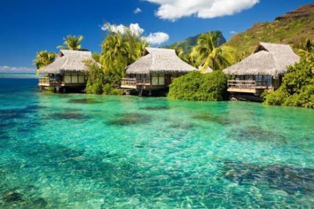 Du lịch hè: Nhóm tour biển luôn đắt hàng