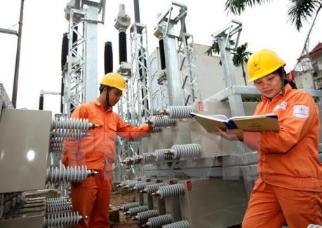 Sẽ hoàn thành quy định về thị trường bán buôn điện vào tháng 6/2017