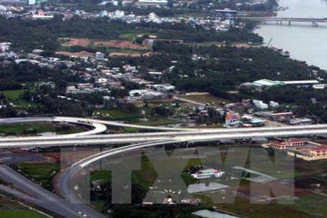Sắp xây dựng Trung tâm điều hành giao thông thông minh tại Tp. Hồ Chí Minh