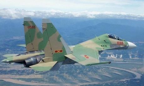 Thông tin mới về máy bay mất liên lạc khi làm nhiệm vụ bay huấn luyện
