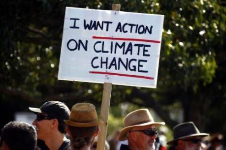 Hệ lụy khôn lường của biến đổi khí hậu