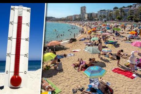 Tháng 5/2016 trở thành tháng nóng nhất trong lịch sử