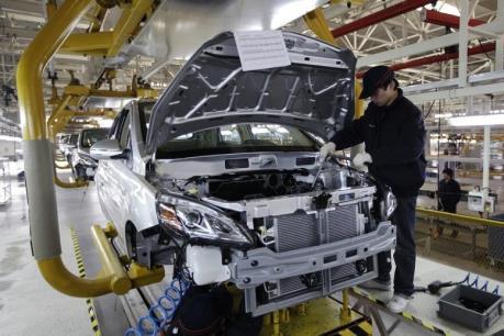 Doanh nghiệp châu Âu bi quan về môi trường kinh doanh tại Trung Quốc