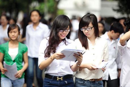Hà Nội: Hơn 76.000 thí sinh đăng ký thi trung học phổ thông