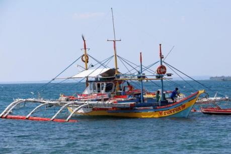 Panama và FAO hợp tác chống đánh bắt cá bất hợp pháp