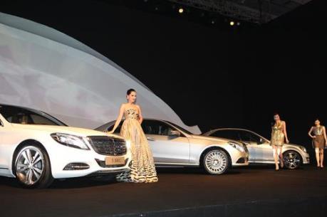 Triển lãm Mercedes-Benz Fascination lần thứ 6