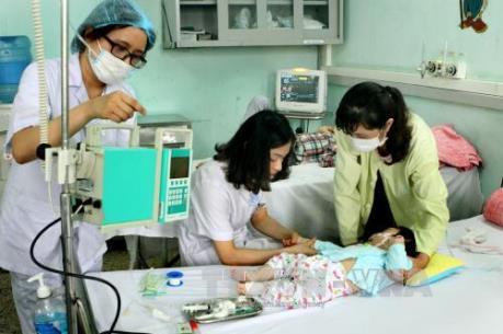 Tổ chức lại các đơn vị sản xuất vắc xin thuộc Bộ Y tế