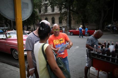 Du lịch Cuba tăng đột biến trong những tháng đầu tiên của năm
