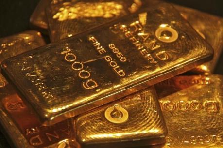 Giá vàng thế giới ngày 15/6 tiếp tục tăng sau khi Fed giữ nguyên lãi suất