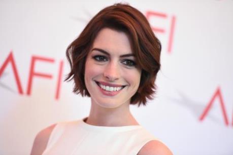 Anne Hathaway: Gương mặt Đại sứ thiện chí mới của LHQ