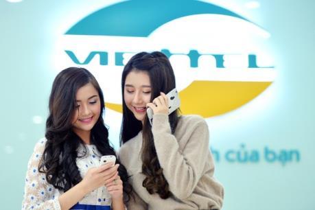 Viettel giới thiệu dịch vụ tiết kiệm 65% cước phí
