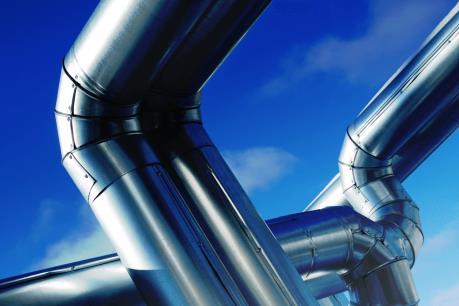 Khởi công dự án đường ống khí đốt Mỹ - Mexico trị giá hơn 2 tỷ USD