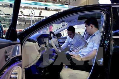 Vẫn còn dung lượng thị trường cho ngành công nghiệp ô tô Việt Nam