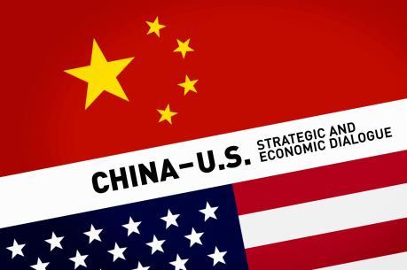Đối thoại Chiến lược Mỹ-Trung: Lợi ích và mâu thuẫn song hành