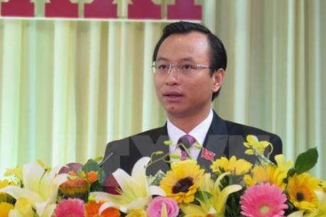 Bí thư Thành ủy Đà Nẵng Nguyễn Xuân Anh được bầu làm Chủ tịch HĐND thành phố khóa IX