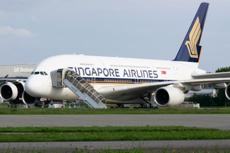IATA: Ngành hàng không Singapore tăng trưởng vượt bậc