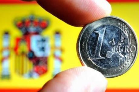 Nợ công của Tây Ban Nha ở mức cao nhất trong 20 năm