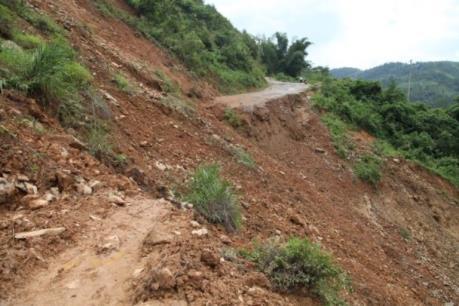 Dự báo thời tiết đêm 16/6: Cảnh báo nguy cơ lũ quét và sạt lở đất ở vùng núi phía Bắc