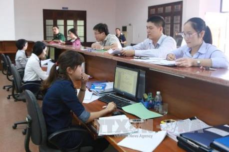 Áp dụng chuẩn mực báo cáo tài chính quốc tế: Điều chỉnh để thích ứng