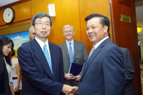 Bộ Tài chính đề nghị ADB tiếp tục ưu tiên vốn ưu đãi cho Việt Nam