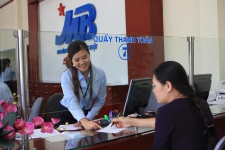 MB tài trợ vốn lưu động cho doanh nghiệp may mặc xuất khẩu