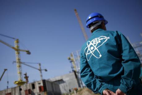 Bulgaria bị phạt 550 triệu euro do hủy bỏ dự án điện hạt nhân