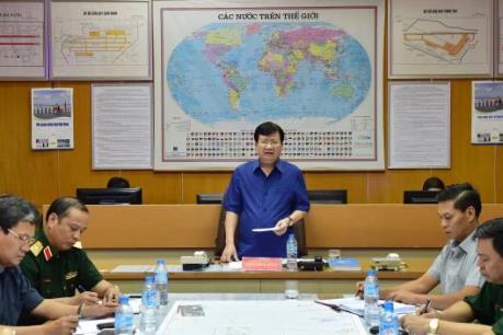 PTT Trịnh Đình Dũng: Tập trung tìm những người mất tích trong vụ Su-30 MK2 và CASA 212